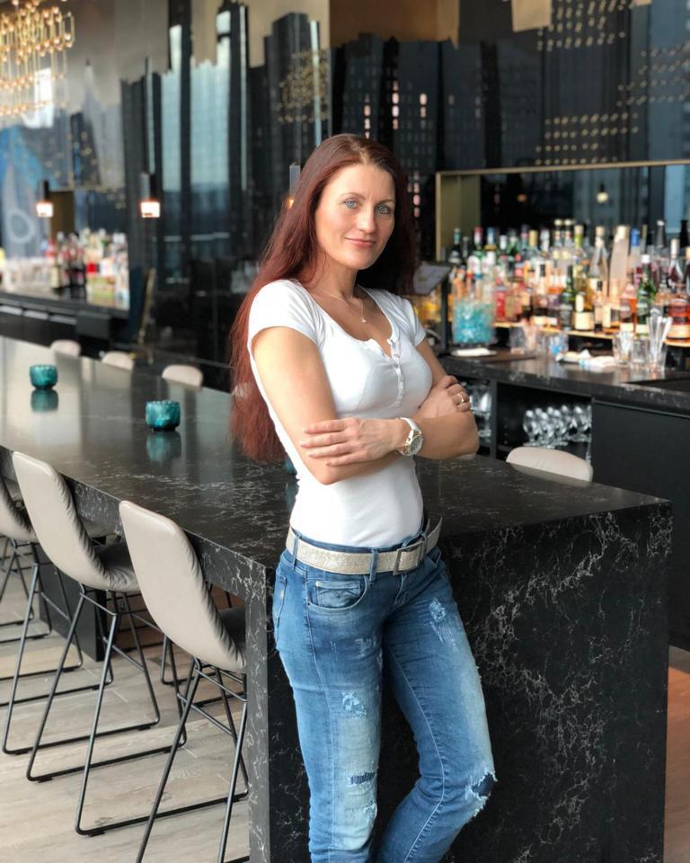 Petra Nala Basting, Coach