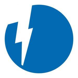 Ideen Strom Logo